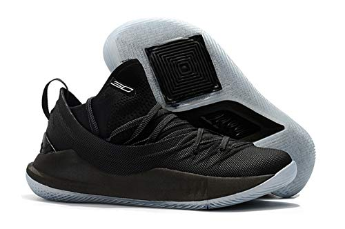 131bf112f425c Amazon.com | Tvioe Shop UA Men's Curry 5 Low Basketball Shoes ...