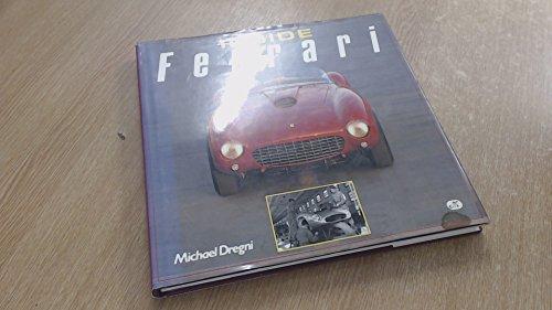 Inside Ferrari