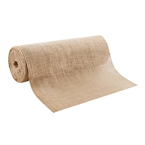 Burlap Roll - 30'' x 100 yards by BurlapFabric.com