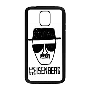 Heisenberg Cell Phone Case for Samsung Galaxy S5