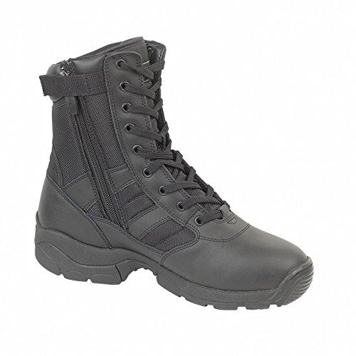 Magnum Chaussures montantes Panther 8 pour homme Noir zQNl68