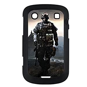 Generic Creative Back Phone Case Design With Battlefield 4 For Blackberry Boldtouch 9900 Choose Design 3