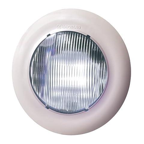 Hayward LSLUS11100 12-volt Universal CrystaLogic White LED Standard Switched Spa Light with 100-Feet - 100w 100' Cord