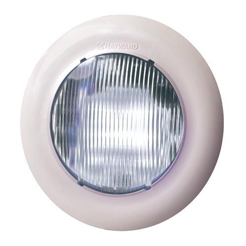 100w 100' Cord - Hayward LSLUS11100 Universal CrystaLogic White LED Spa Light, 100-Watt, 100-Foot Cord
