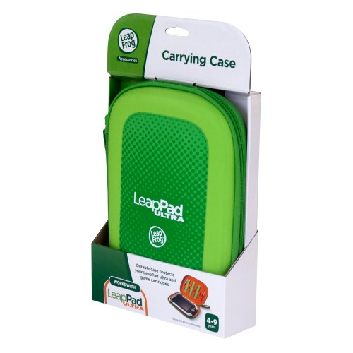 LeapFrog LeapPad Ultra Carrying Case, Green by LeapFrog (Image #2)