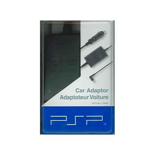 - PSP Car Adaptor