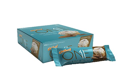 Yeah One Cinnamon Roll Count product image