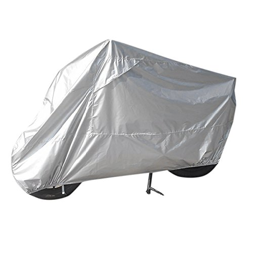 Empire Motorcycle Covers - 3