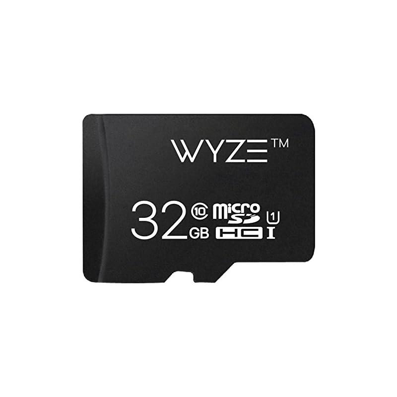 Wyze Labs Expandable Storage 32GB MicroS