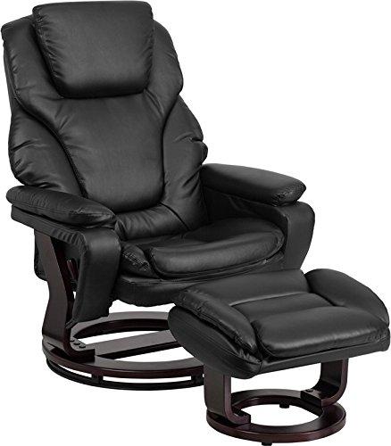 Flair Leather Chair (42