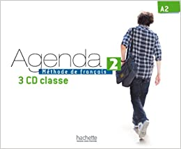 Agenda 2 - CD Audio Classe (X3)   B004P7YEZ6