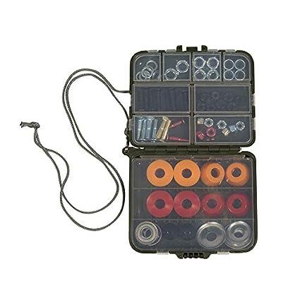 Amazon.com: Kit de piezas de repuesto para monopatín ...