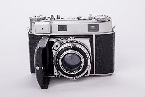 Kodak Retina Iiic Rangefinder Camera ...