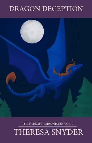 Download Dragon Deception (The Farloft Chronicles) (Volume 3) Text fb2 book