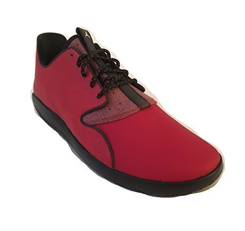 Nike Men's Jordan Eclipse Shoes Holiday Red Black 812303 601 Size 11