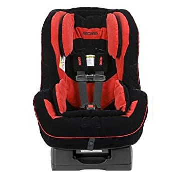 Recaro Como G2 Child Safety Convertible Car Seat Crimson Discontinued By Manufacturer