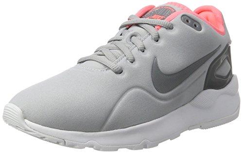 Nike Damen 882266 Sneakers Grau (Gris Mango)