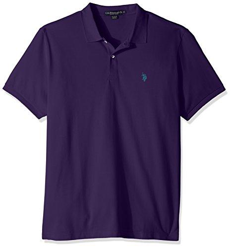 U.S. Polo Assn. Men's Classic Polo Shirt (Color Group 1 of 2)