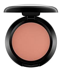 Buy MAC Blushers & Highlighters - MAC Powder Blush Coppertone. How-to-Use: Using a blush brush, apply blush or highlighter in a circular motion to the apples of the cheeks and upper cheekbones.