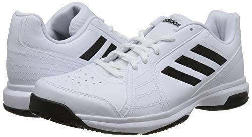 Tennis De Chaussures Adidas Pour White 000 Approach blanc Homme UqUAPwI