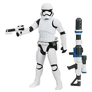 Star Wars - Figura Stormtrooper, 9 cm (Hasbro B3964ES0)