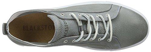 Blackstone Lm11, Sneaker Alte Uomo Blu (Bleu (Nordic Blu))