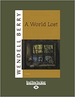 a world lost berry wendell