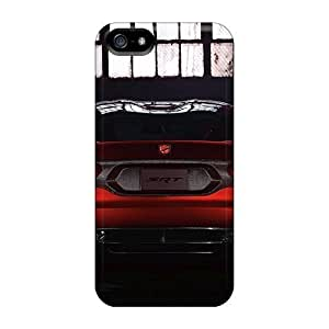 Ideal LastMemory Case Cover For Iphone 5/5s(dodge Viper Gts), Protective Stylish Case