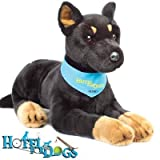 'Henry' Plush Dog from Hotel For Dogs