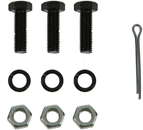 Front Upper /& Lower Ball Joints Kit Set of 4 for Dodge Dakota Durango 2WD