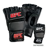 UFC Training Glove Red Small-medium