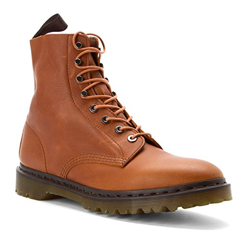 Dr. Martens Heren Hadley Boot Tan