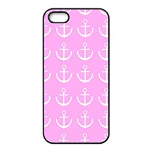 The Pink Love Cell Phone Case for Iphone 5s