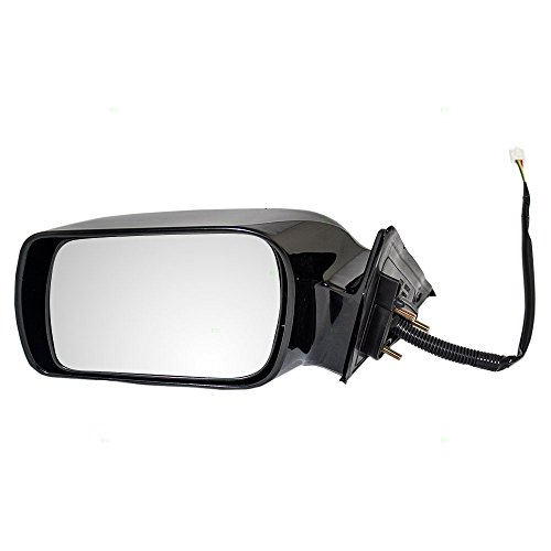 Drivers Power Side View Mirror Replacement for Toyota Avalon 87940AC011C0 ()