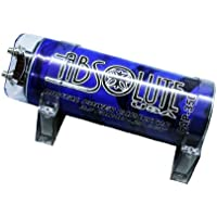 Absolute USA CAP350B 3.5-Farad Digital Capacitor Blue