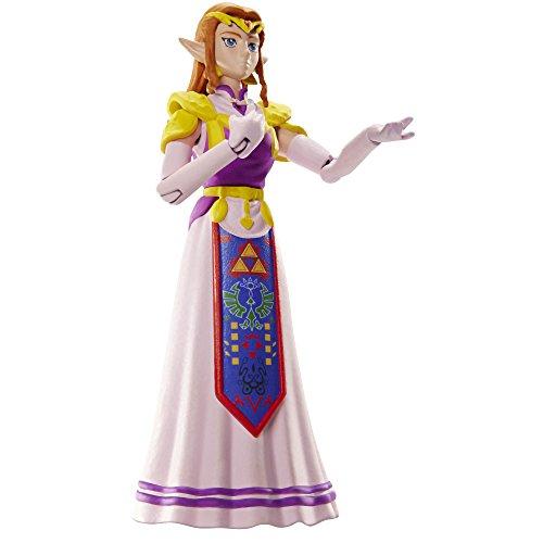 NINTENDO Nintendo Princess Action Figure
