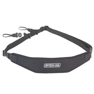 OP/TECH USA 3501242 Utility Strap - Sling (Black)