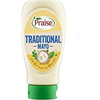Praise Traditional Creamy Mayonnaise, 365 Grams