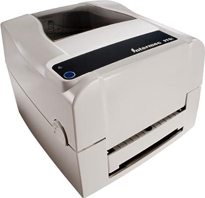 Intermec PF8T - Impresora de Etiquetas (Térmica Directa, 300 x 300 ...