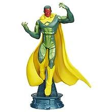 Playmation Marvel Avengers Vision Hero Smart Figure