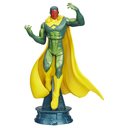 Playmation Marvel Avengers Vision Hero Smart Figure