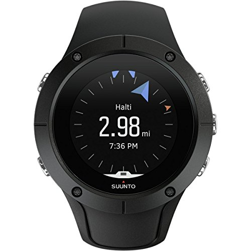 Suunto Spartan Trainer Wrist HR - Black by Suunto
