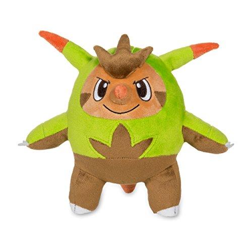 Pokemon POKÉ Plush Large 9 QUILLADIN