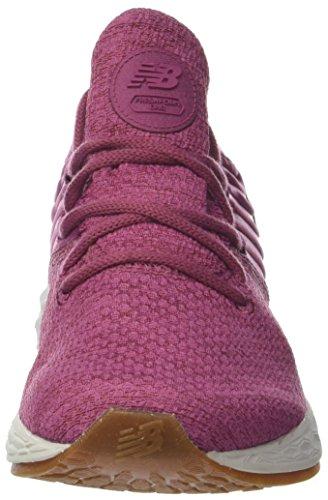 De Mujer Cruz Para Fresh New Decon Fuchsia Foam Rosa Zapatillas Balance fuchsia Entrenamiento 1qYxa6wT
