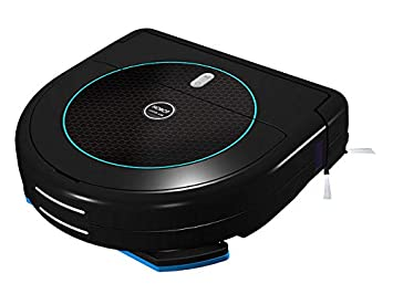HOBOT LEGEE-668 Vacuum-Mop 4 in 1 Robot for Floor, Automatic Robot