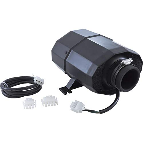 Hydro-Quip 994-56002-7C-S 1.5HP 115V Pool & Spa Silent Air ()