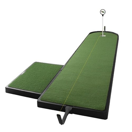 Tour Links TA-4PP-1 Golf Training Aid and Putting Green 7 Foot ...