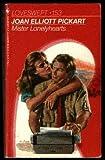 Mister Lonelyhearts, Joan Elliott Pickart, 0553217704