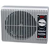 Seabreeze SF12TA Off the Wall Bed/Bathroom Heater with SMART ThermaFlo Technology