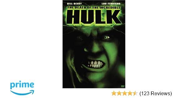 Watch The Hulk Online Free 123